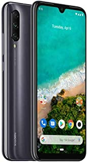Global Version Xiaomi Mi A3 Dual SIM 64GB 4GB RAM Gray