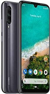 "Xiaomi Mi A3, 6.1"", Dual SIM, 64 GB, 4GB RAM, Gray"