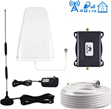 Cell Phone Signal Booster (Black)