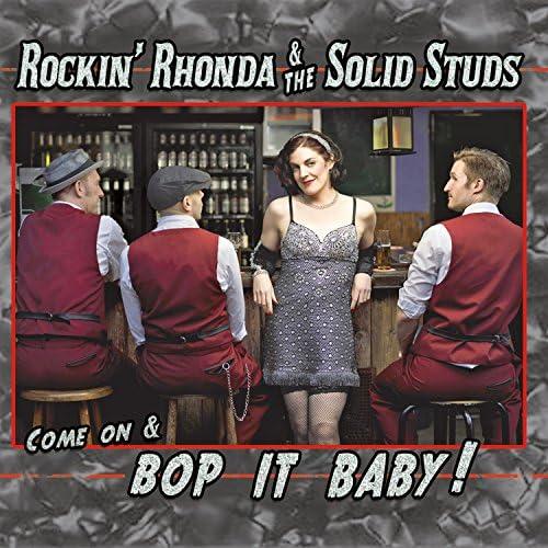 Rockin' Rhonda & The Solid Studs