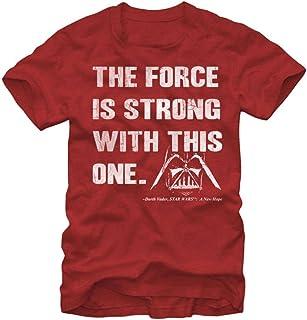 Star Wars Men's Strong Force T-Shirt