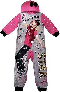 Best jojo siwa onesie pajamas Reviews