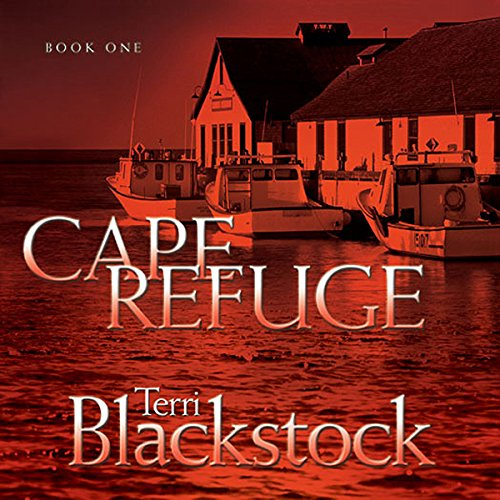 Cape Refuge Audiobook By Terri Blackstock cover art