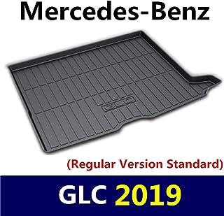 09//2019 Linea di sedili Anno di Costruzione Vasca Baule Originale Nero X 247 GLB SUV Senza 3 Mercedes-Benz