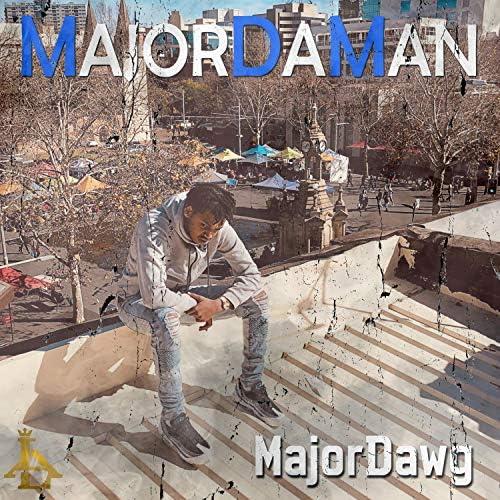 MajorDaMan