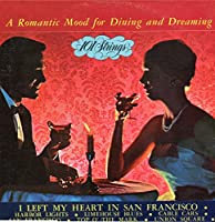 Romantic Mood For Dining And Dreaming: 101 Strings [LP Vinyl]