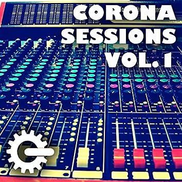 Corona Sessions, Vol. 1