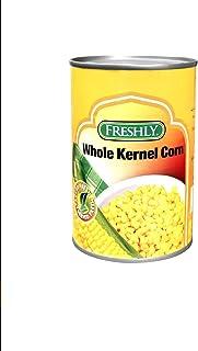 Kernel Corn Whole Sweet Vacum Pack 15Oz
