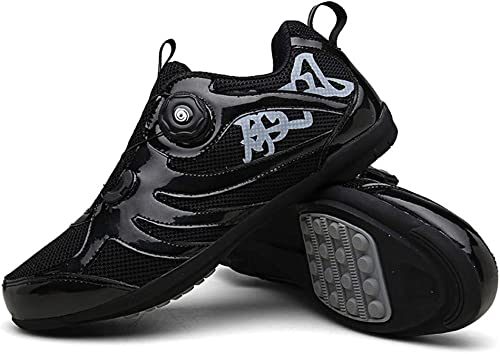 LHY RIDING Chaussures de Cyclisme sur Route Chaussures de Cyclisme Cyclisme Cyclisme Chaussures de vélo Adulte Lock Hommes et Femmes Chaussures f3a