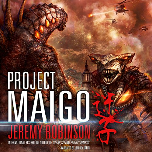 Project Maigo cover art