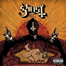 Infestissumam [Deluxe Edition][Explicit] by Ghost Bc (2013-04-16)