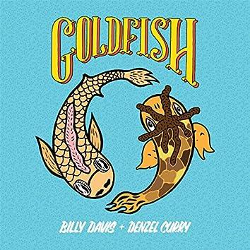 Goldfish (feat. Denzel Curry)