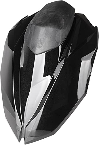 new arrival Mallofusa Motorcycle Rear Seat Cowl Cover Compatible for Kawasaki Z800 online sale 2013 2014 2015 new arrival Black outlet online sale
