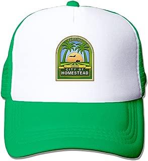 homestead youth baseball