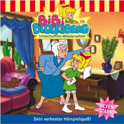 Unverhofftes Wiedersehen Audiobook By Elfie Donnelly cover art