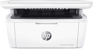 HP LaserJet Pro MFP M28w - Impresora láser multifunción, monocromo, Wi-Fi (W2G55A)