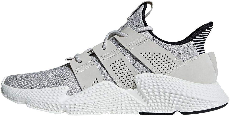 Adidas Originals B37182, paniers pour Homme gris gris 40 2 3 EU