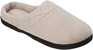 8412e5902 Amazon.com: Dearfoams - Slippers / Shoes: Clothing, Shoes & Jewelry