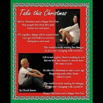 Take this Christmas