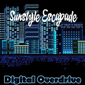 Digital Overdrive