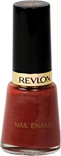 Revlon Nail Enamel, Tuscan Sun, 8ml