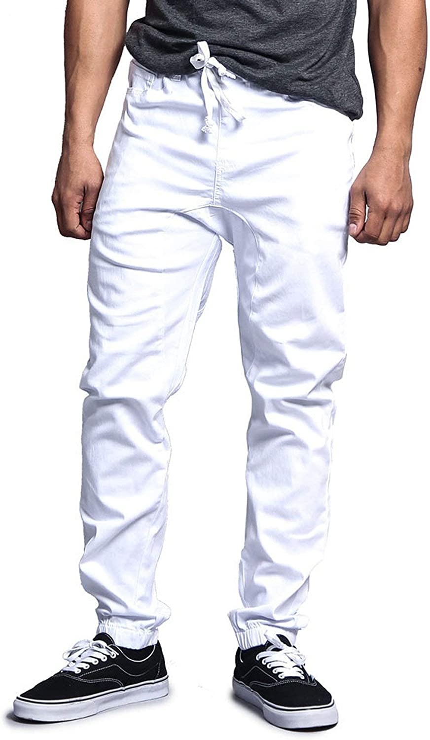 Victorious Mens Twill A surprise price is realized Pants Superior Jogger