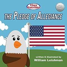 The Pledge of Allegiance (Tiny Patriots)