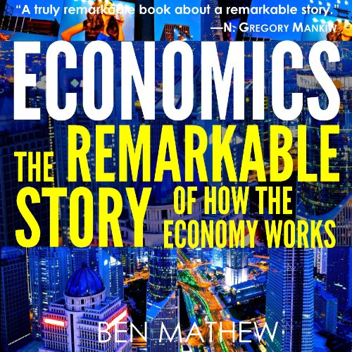 Economics cover art