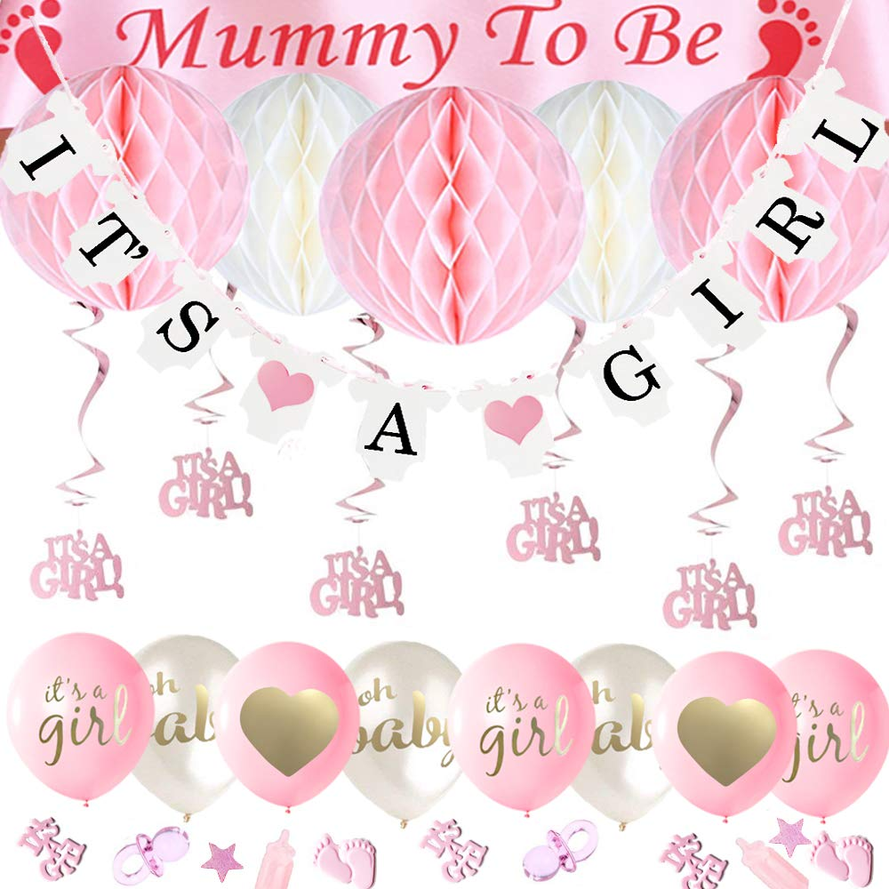 Baby Shower Decorations Girl And Boy Ba Buy Online In China At Desertcart,Funny Animal Cartoon Pictures For Kids