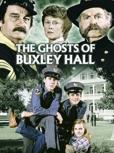 The ghosts of buxley hall, Disneys Wonderful World
