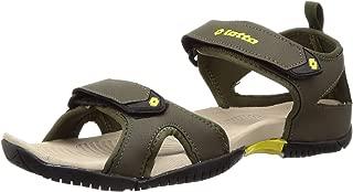 Lotto Men's Ivo Outdoor Sandals