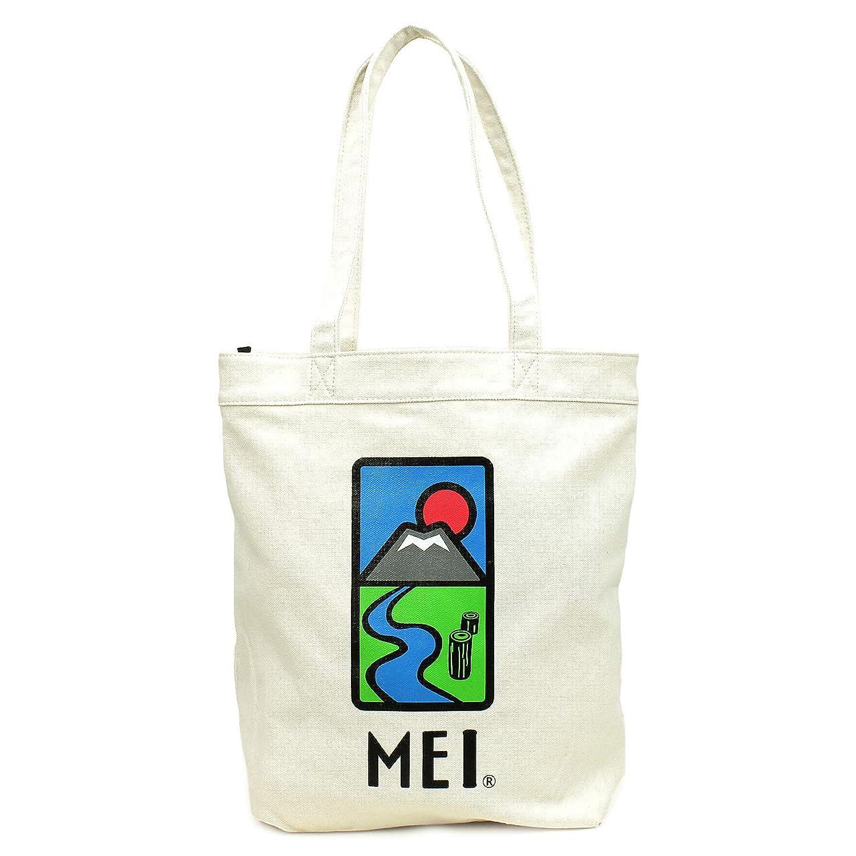 [MEI(エムイーアイ)] トートバッグ キャンバス MDH-802