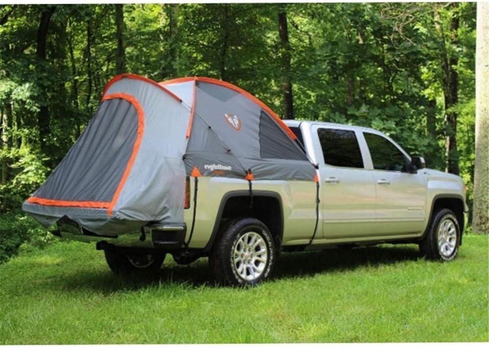 ANSKT Carpa de Camping Camioneta Pickup