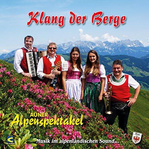 Auner Alpenspektakel
