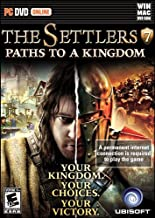 the settlers vii paths to a kingdom
