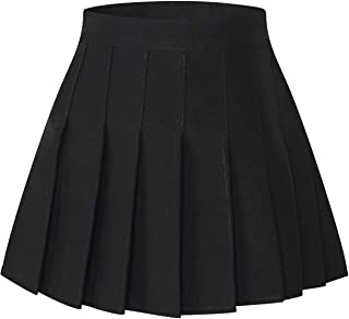 SANGTREE Girls' Pleated Skirt, 2-14 Years