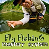 Filling a Fly Fishing Reel With...