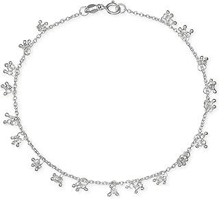 Giani Bernini Dangle Bracelet in Sterling Silver