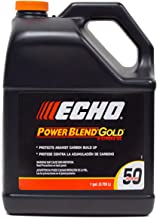 Echo 2-Cycle Engine Oil Mix Extended Life Power Blend 6450050 (1) Gallon