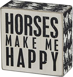 Best horse house signs Reviews