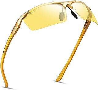 04cd3b68745 Amazon.com  Sports - Sunglasses   Eyewear   Accessories  Clothing ...