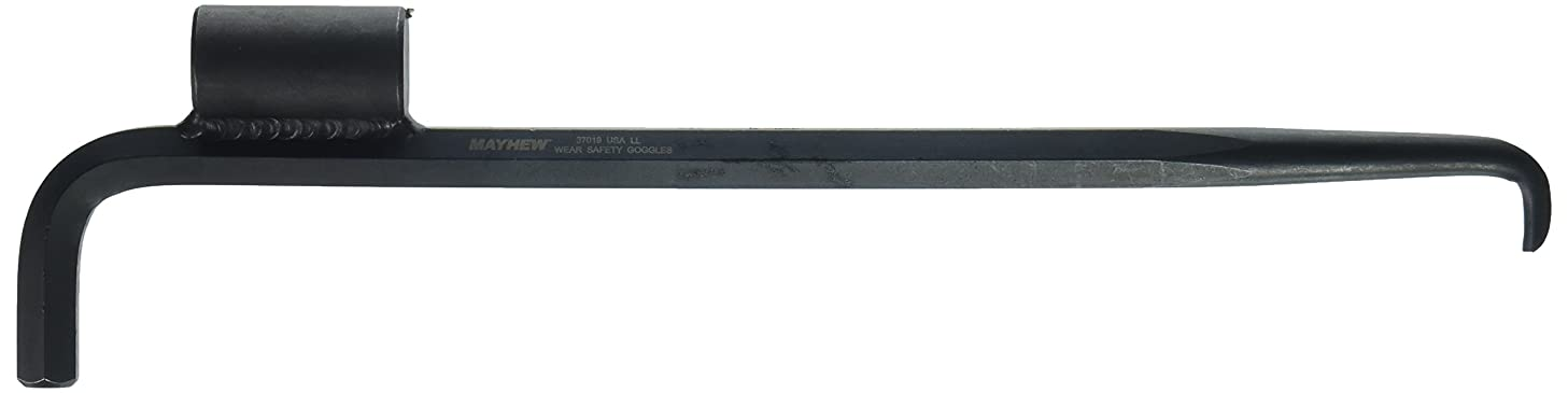 Old Forge OLD7019 Seal Puller (L-Type)