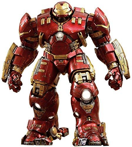 Hot Toys Movie Masterpiece - Avengers Age of Ultron - Iron Man Mark XLIV (44) Hulkbuster