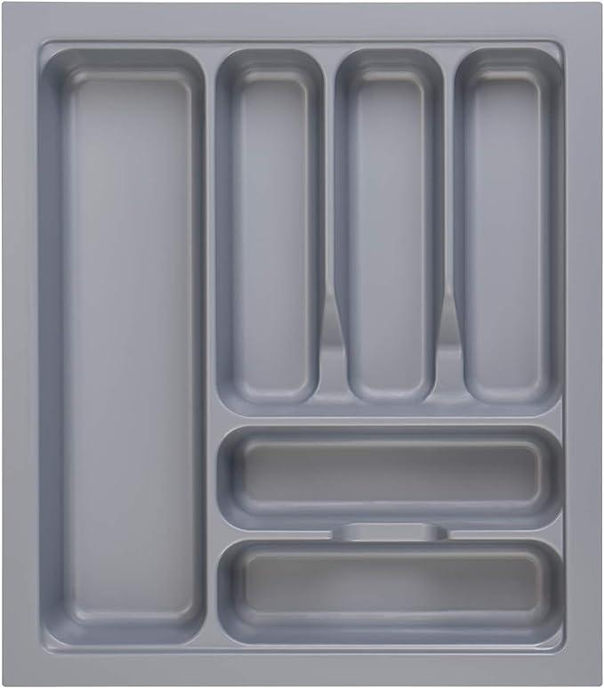 1446 opinioni per MUHOO Cassetto per posate, 50 pezzi, contenitore per utensili da cucina,