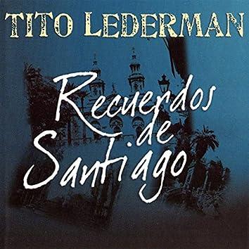 Recuerdos de Santiago