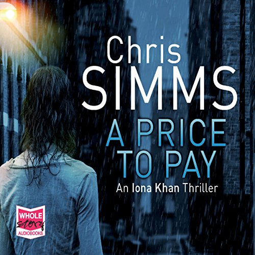 A Price to Pay cover art