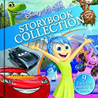 Disney Pixar - Mixed: Storybook Collection (Storybook Collection Disney)