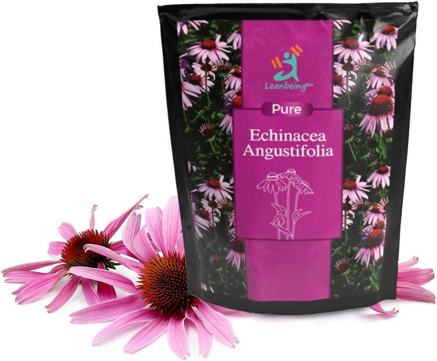 Trisha Leanbeing- Organic Echinacea angustifolia Flower Manufacturer OFFicial shop Max 48% OFF 50g Tea