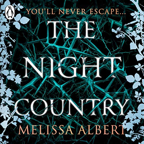 The Night Country cover art