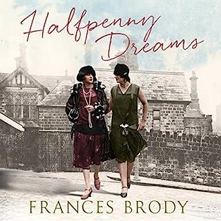 Halfpenny Dreams cover art